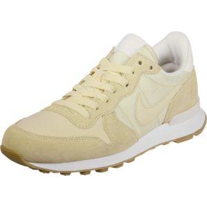Nike Internationalist W chaussures beige 40 EU