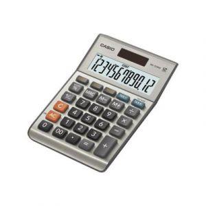 Casio MS-120BM - calculatrice de bureau