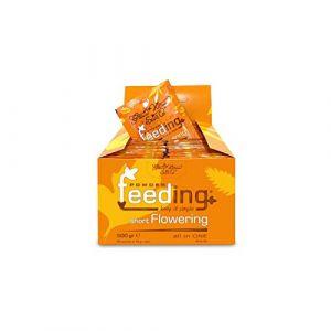 Engrais short flowering powder feeding 500gr -green house