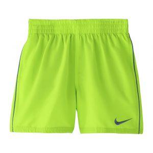 Nike SOLID LAP VLY JR ANIS - ANIS - garçon - MAILLOT DE BAIN