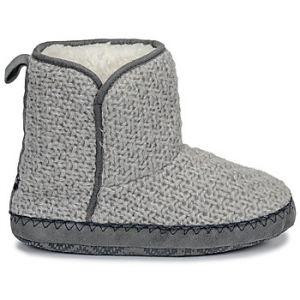 Cool shoe Chaussons DAKOTA Gris - Taille 35 / 36,39 / 40