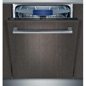 Siemens SN658X00ME - Lave-vaisselle tout intégrable 14 couverts