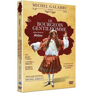 Le Bourgeois Gentilhomme - avec Michel Galabru
