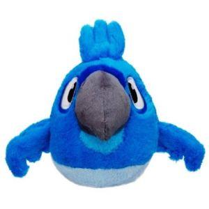 Wtt Peluche Angry Birds Rio 24 cm