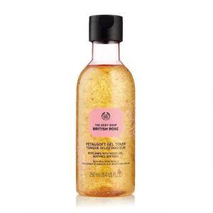 The Body Shop Tonique Gelée Douceur À La Rose D'angleterre - 250 ml