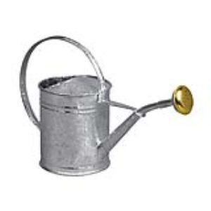Guillouard 80300 - Arrosoir en acier galvanisé 1 L