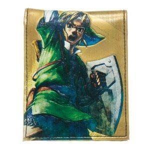 Bioworld Portefeuille The Legend of Zelda Link