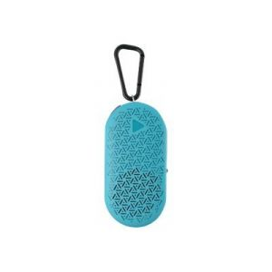 Zagg Action speaker - Enceinte Bluetooth nomade
