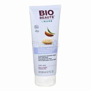 Bio Beauté (by Nuxe) Douche Crème lavante Cold Cream