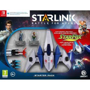 Starlink Starter Pack [Switch]