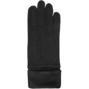Isotoner Gants Homme Neverwet noir L/XL