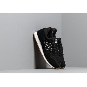 New Balance W 373 black with white (WL373BTW)