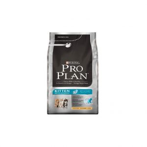 Purina Pro Plan Croquette 1,5kg chaton developpement poulet