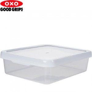 Oxo Good Grips Boîte hermétique rectangulaire Top (3 L)