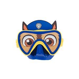 Spin Master Masque de plongée Pat Patrouille - Chase