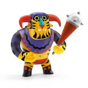 Djeco Figurine Arty Toys Les chevaliers Brutus