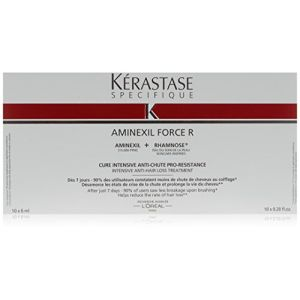 Kérastase Aminexil Force R - Cure intensive anti-chute