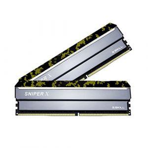 G.Skill Sniper X Series 16 Go (2x 8 Go) DDR4 3600 MHz CL19