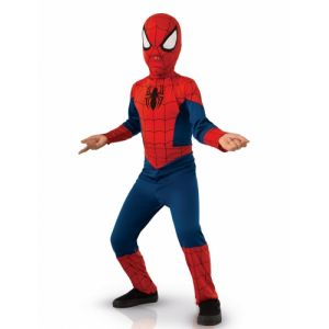 Rubie's Déguisement - Marvel - Spider-Man - Taille S (3-4 ans)