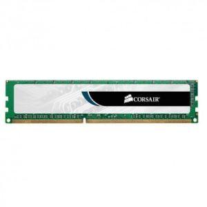 Corsair CMV8GX3M1A1600C11 - Barrette mémoire Value Select 8 Go DDR3 1600 MHz CL11 240 broches