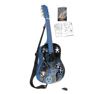 Lexibook Guitare acoustique Avengers