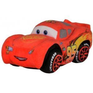 Nicotoy Peluche Flash Mcqueen Cars 3 27 cm