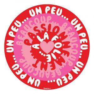 Magnet Funnydoors - Cible Love