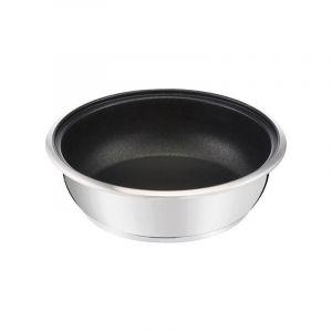 LAGOSTINA Poêle wok 26 cm revêtue - Maestria