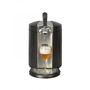 KITCHENCHEF Machine à bière pression Noire & Inox - KCPPROBIER