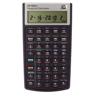 HP - HP10BII+ - Calculatrice financière