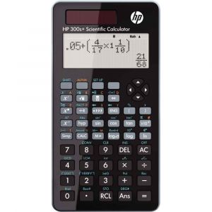 HP - NW277AA#B1S - Machine à calculer scientifique HP 300s - Spécial pour Collège