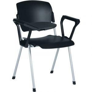chaise avec tablette ecritoire comparer 18 offres. Black Bedroom Furniture Sets. Home Design Ideas