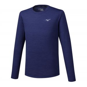 Mizuno Impulse Core LS Shirt Hommes