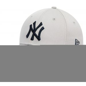Casquette New Era 39thirty League Essential NY Yankees