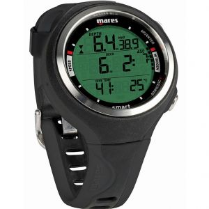 Mares Smart One Size Black