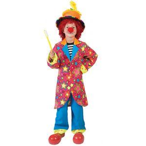 Déguisement Prince des Clowns - Enfant
