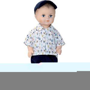 Baigneur PetitCollin de 40 cm : Louis - Mixte