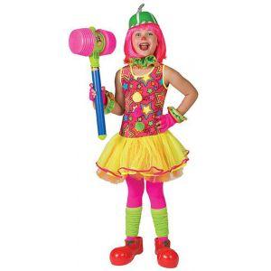 Déguisement Princesse des Clowns - Enfant