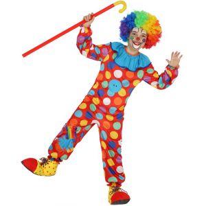 Déguisement Petit Prince des Clowns - Enfant