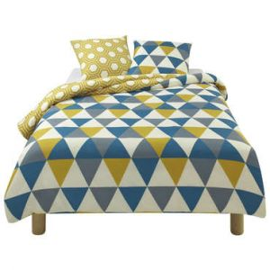 parure draps 2 personnes comparer 30 offres. Black Bedroom Furniture Sets. Home Design Ideas