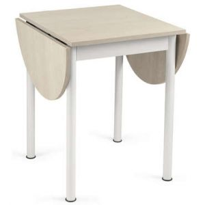 Table carree beton comparer 57 offres for Table 90x90 design