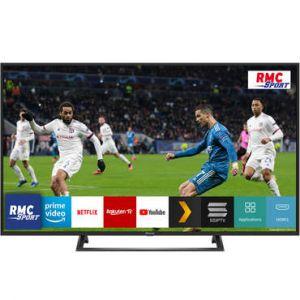 Téléviseur Ultra HD 4K 163 cm HISENSE H65B7300