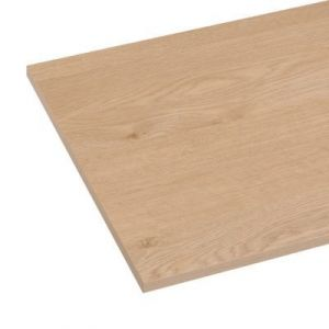 tablette melamine chene comparer 229 offres. Black Bedroom Furniture Sets. Home Design Ideas