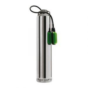 Pompe immergée automatique pour puits GUINARD Idra 5000 N 950w