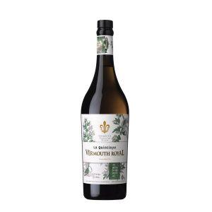LA QUINTINYE Vermouth Royal Dry
