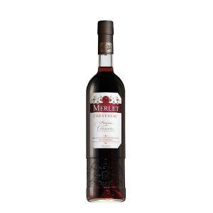 MERLET Pineau des Charentes Privilege Rose