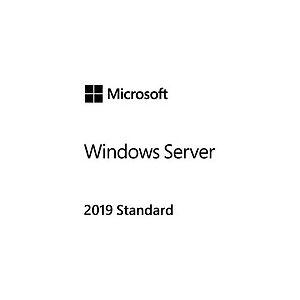 Microsoft Windows Server Standard 2019 (24 Coeurs)