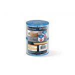 INTEX Cartouches filtrantes de Type S1 pour PureSpa, Lot de 2 (onebox24de, neuf)