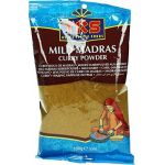 Trs - Curry de Madras (Doux) 100G (ELEGANCE INDIAN STORE, neuf)