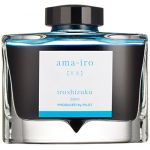 Pilot Iroshizuku Fountain Pen Ink - 50 ml Bottle - Ama-iro Sky Color (Sky Blue) (japan import) (Livraison Prioritaire japon, neuf)
